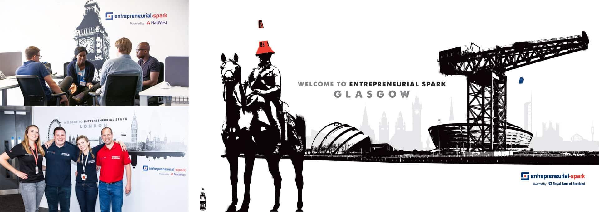 Ent Spark Glasgow
