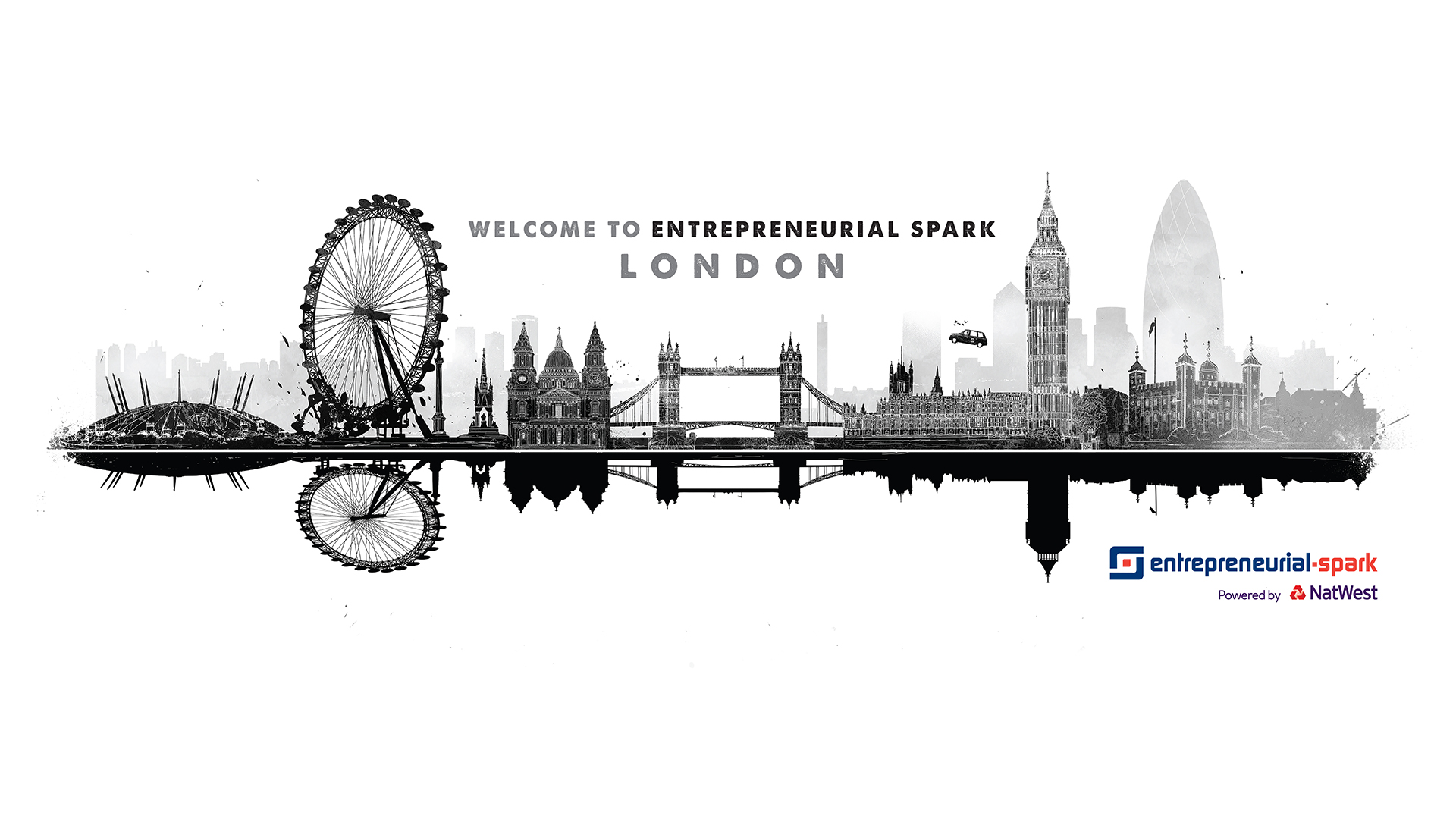 Welcome to Entrepreneurial Spark London