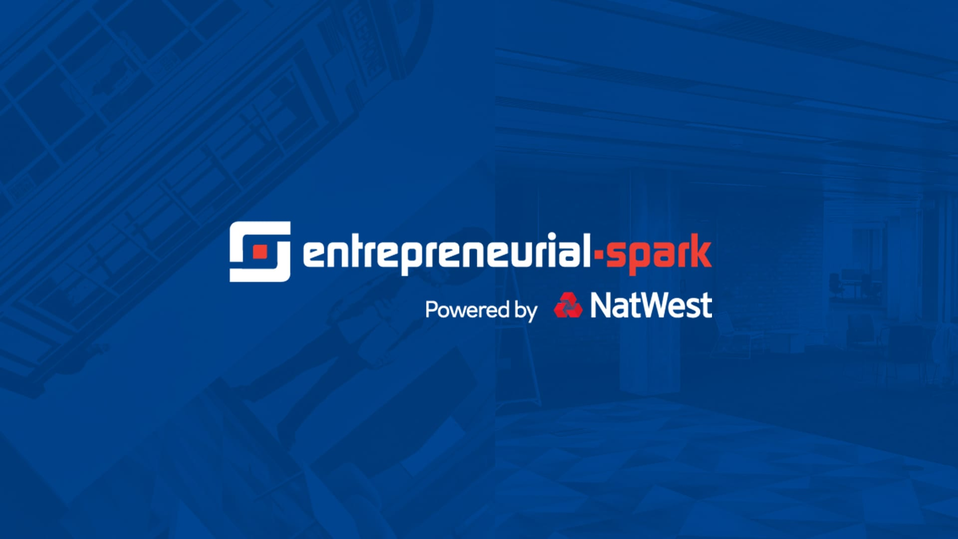 Entrepreneurial Spark Powered By Natwest Logo
