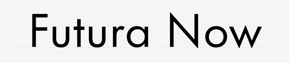 Futura Now min