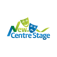New Centre Stage Logo