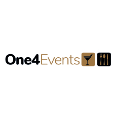 One4Events Logo