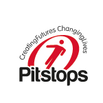 Pitstops Creating Futures Changing Lives Logo