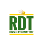 RDT Rosewell Development Trust Logo