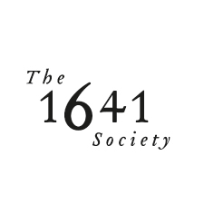 The 1641 Society Logo