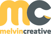 Melvin Creative Graphic Design Glasgow
